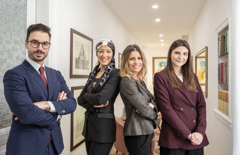 RPc penalisti consulting: online il sito web della boutique legale Rocchi-Parmiggiani